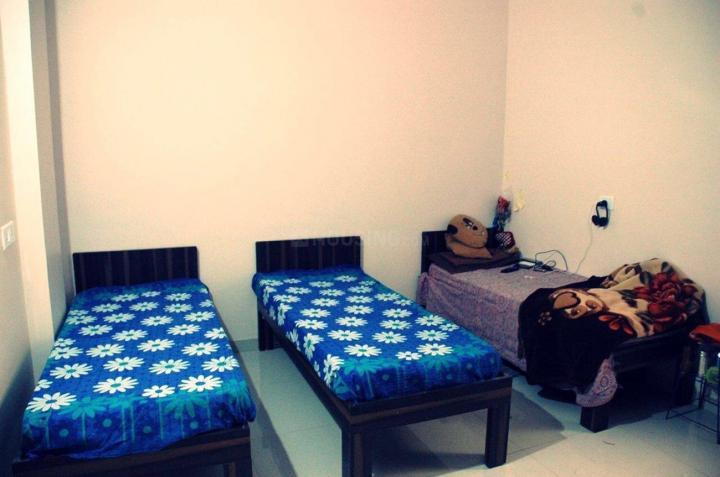 बीटीएम लेआउट में एसवीएनएस पीजी में बेडरूम की तस्वीर