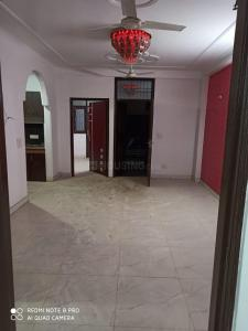 Gallery Cover Image of 1080 Sq.ft 3 BHK Independent Floor for buy in Sheikh Sarai for 4500000