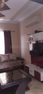 Gallery Cover Image of 1650 Sq.ft 3 BHK Independent Floor for buy in Palam Vihar for 10500000