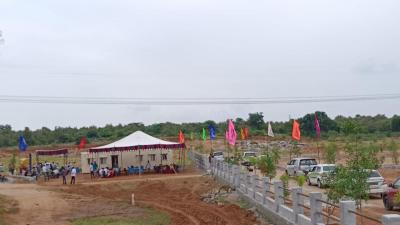 167 Sq.ft Residential Plot for Sale in Nagole, Hyderabad