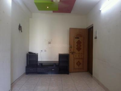 Gallery Cover Image of 850 Sq.ft 2 BHK Apartment for rent in Sanpada for 24000