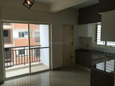 Gallery Cover Image of 1200 Sq.ft 3 BHK Apartment for rent in Hoskote for 15000