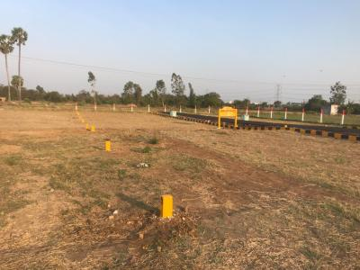 Gallery Cover Image of  Sq.ft Residential Plot for buy in Perungalathur for 639000