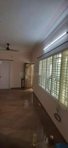 Gallery Cover Image of 580 Sq.ft 1 BHK Independent Floor for rent in Indira Nagar for 21500