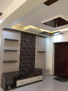 Gallery Cover Image of 1500 Sq.ft 3 BHK Apartment for rent in Hafeezpet for 28000