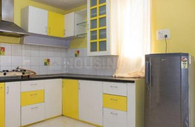 Kitchen Image of Satyanarayana Nest in Yeshwanthpur