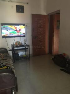 Gallery Cover Image of 800 Sq.ft 1 BHK Apartment for rent in Kopar Khairane for 17500
