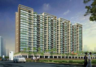 Gallery Cover Image of 1600 Sq.ft 3 BHK Apartment for buy in Dronagiri for 8800000
