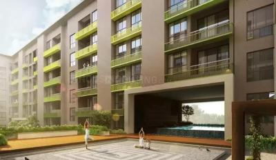 Gallery Cover Image of 1260 Sq.ft 3 BHK Apartment for buy in Bhawani Courtyard, Madhyamgram for 5040000