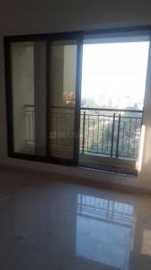 Gallery Cover Image of 580 Sq.ft 1 BHK Apartment for rent in Kasarvadavali, Thane West for 17000