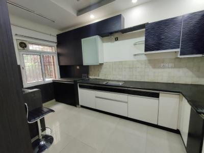 Gallery Cover Image of 1237 Sq.ft 2 BHK Apartment for rent in Salarpuria Sattva Melody, Nayandahalli for 23000