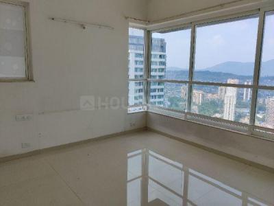 Gallery Cover Image of 1657 Sq.ft 3 BHK Apartment for buy in Kalpataru Crest, Bhandup West for 23500000
