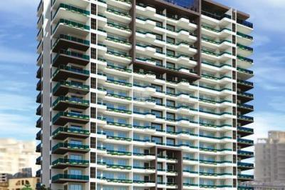 Gallery Cover Image of 1115 Sq.ft 2 BHK Apartment for rent in M M Spectra, Chembur for 40000