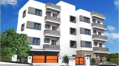 Gallery Cover Image of 1035 Sq.ft 2 BHK Apartment for buy in  Fortune Apartments, Mahendra Hills for 7700000