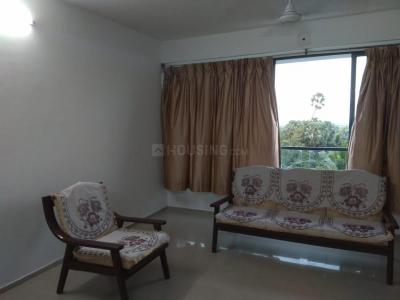Gallery Cover Image of 1375 Sq.ft 2 BHK Apartment for rent in Dumas for 14000