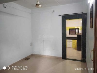 Gallery Cover Image of 350 Sq.ft 1 RK Apartment for rent in Mahesh Society, Bibwewadi for 5500