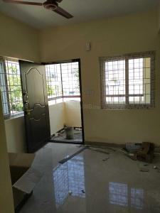 Gallery Cover Image of 500 Sq.ft 1 BHK Independent Floor for rent in Aratt Divya Jyothi Koramangala, Koramangala for 14500