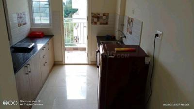 Kitchen Image of Jijo Apartment in Harlur