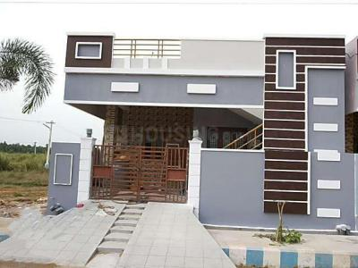 Gallery Cover Image of 845 Sq.ft 2 BHK Independent House for buy in Whitefield for 4900000