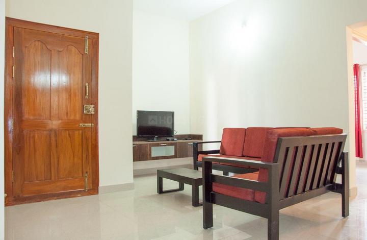पीजी 4643300 होरामवु इन होरामवु के लिविंग रूम की तस्वीर