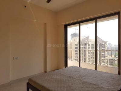 Gallery Cover Image of 1050 Sq.ft 3 BHK Apartment for buy in Vedant Sumeet Elegance 360, Thane West for 15000000