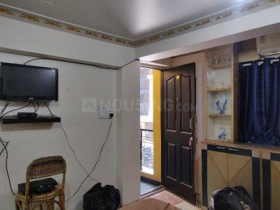 Gallery Cover Image of 500 Sq.ft 1 RK Independent Floor for rent in Koramangala for 18000