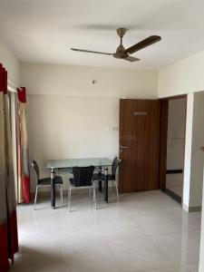 Gallery Cover Image of 525 Sq.ft 1 BHK Apartment for buy in Amit Colori, Undri for 3150000