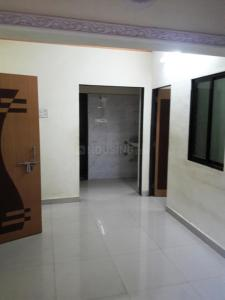 Gallery Cover Image of 1100 Sq.ft 3 BHK Independent Floor for rent in Kopar Khairane for 30000