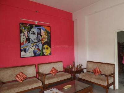 Gallery Cover Image of 6500 Sq.ft 5+ BHK Independent House for rent in Budvel for 60000