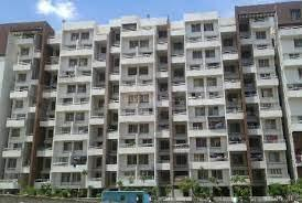 Gallery Cover Image of 1300 Sq.ft 3 BHK Apartment for buy in Chandrarang Capital Tower, Wakad for 9300000