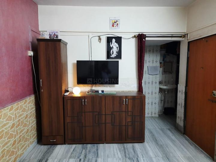 Hall Image of 585 Sq.ft 1 BHK Apartment for buy in Jay Shilpam Co-operative Housing Society LTD, Ghatkopar West for 11000000