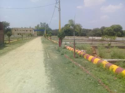 1200 Sq.ft Residential Plot for Sale in Rahimabad, Lucknow