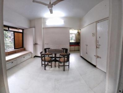 Gallery Cover Image of 750 Sq.ft 2 BHK Apartment for rent in Vile Parle East for 45000