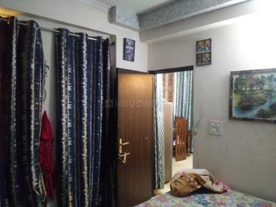 Gallery Cover Image of 1106 Sq.ft 2 BHK Apartment for rent in Supertech Eco Village 2, Noida Extension for 7500