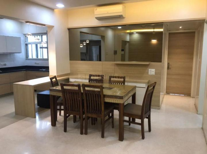 Hall Image of 2370 Sq.ft 4 BHK Apartment for buy in Mohammed Wadi for 18500000