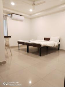 Hall Image of Blue Dawn Hotel Gachibowli in Gachibowli