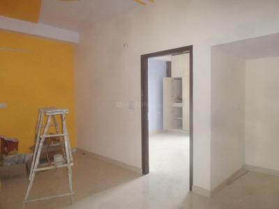 Gallery Cover Image of 1210 Sq.ft 3 BHK Independent Floor for rent in Sector 46 for 25000