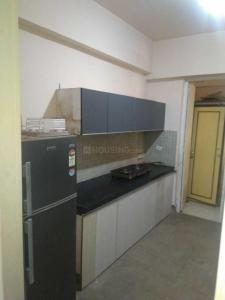 Gallery Cover Image of 1500 Sq.ft 2 BHK Apartment for rent in New Town for 30000