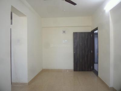 Gallery Cover Image of 450 Sq.ft 1 BHK Apartment for rent in Jacob Circle for 32000