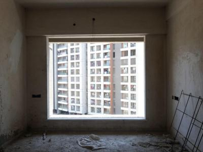 Living Room Image of 675 Sq.ft 1 BHK Apartment for buy in Unique Skyline II, Mira Road East for 5200000