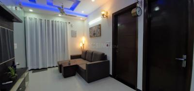 Gallery Cover Image of 950 Sq.ft 1 BHK Independent House for rent in Sector 18 for 14000