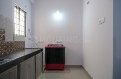 Kitchen Image of Rajitha Residency 406 in Gowlidody