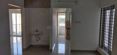 Gallery Cover Image of 903 Sq.ft 2 BHK Apartment for rent in Perumbakkam for 13500