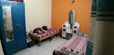 Bedroom Image of PG 7267704 Viman Nagar in Viman Nagar
