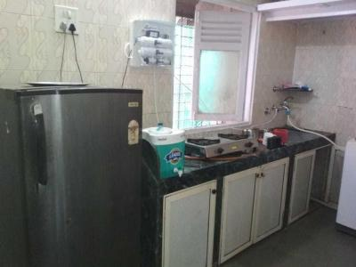 Kitchen Image of Vinayak PG in Andheri West