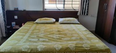Gallery Cover Image of 1115 Sq.ft 2 BHK Apartment for buy in Landmark Radhe Regency, Rajendra Nagar for 3600000