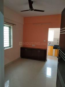 Gallery Cover Image of 650 Sq.ft 2 BHK Independent Floor for rent in Marathahalli for 14000