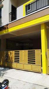 Gallery Cover Image of 1200 Sq.ft 1 BHK Independent Floor for rent in Banashankari for 13000