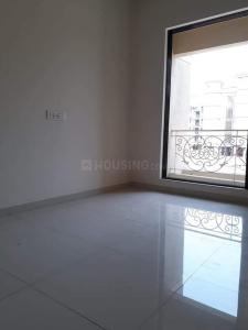 Gallery Cover Image of 660 Sq.ft 1 BHK Apartment for rent in Kamothe for 13000