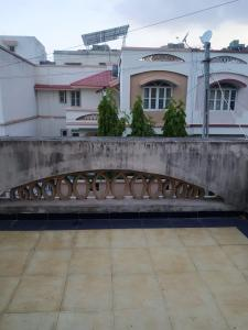 Balcony Image of 1800 Sq.ft 3 BHK Independent House for buy in Siddhi Aarohi Homes, Bopal for 14200000